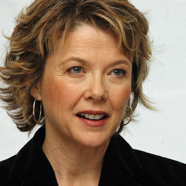 Annette Bening Academy Board of Governors