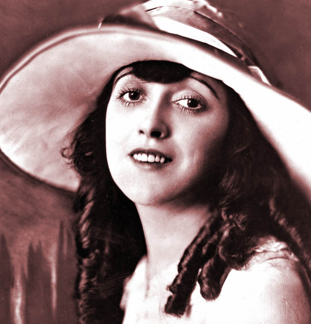 Mabel Normand Woman Film Pioneer