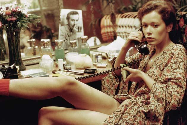 Emmanuelle Sylvia Kristel French blockbuster distributor Parafrance