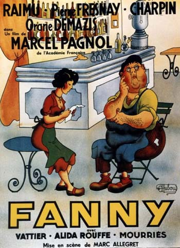 Fanny 1932 Marc Allégret