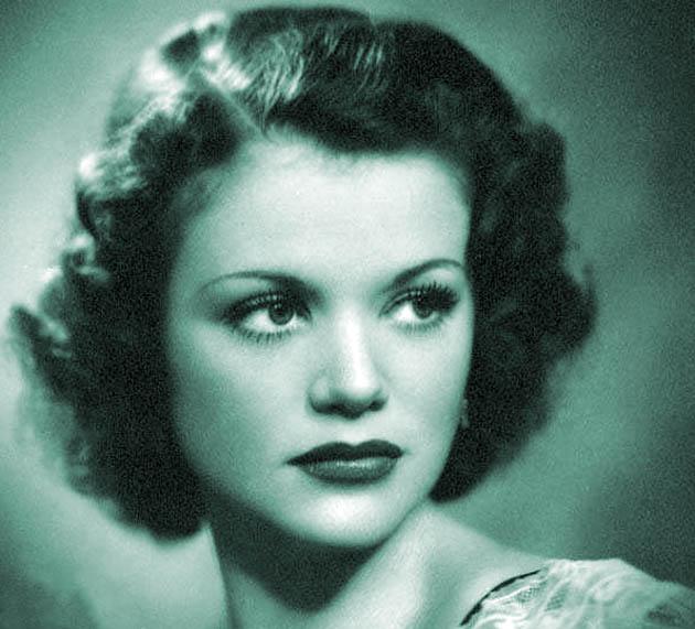 Simone Simon actrice