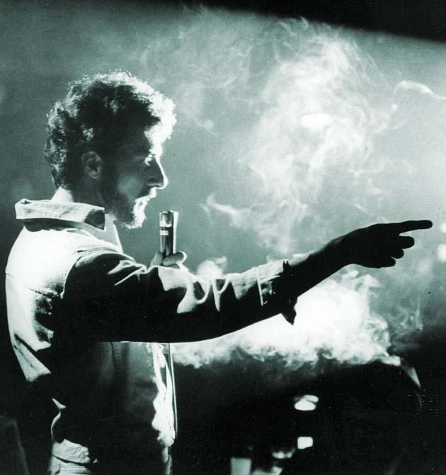 Dustin Hoffman Lenny Bruce movie