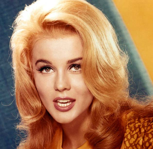 Ann-Margret Elvis Presley leading lady Oscar nominee