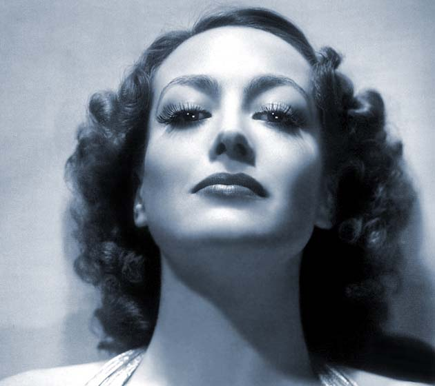 Joan Crawford movies: Ambitious driven film star