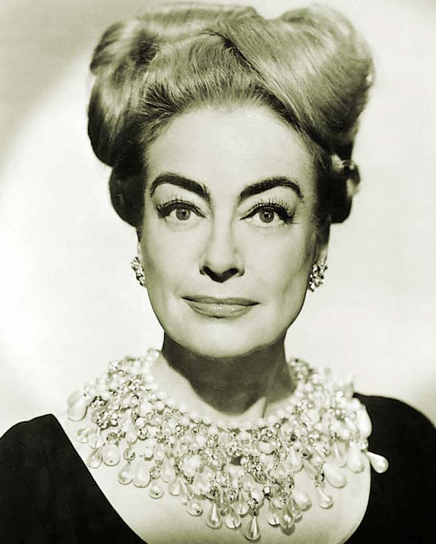 joan crawford 1962