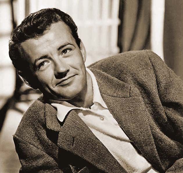 Robert Walker actor