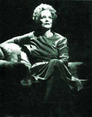 Wings Constance Cummings Tony Award winner Broadway
