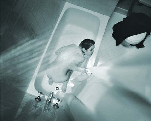 Marion Cotillard Naked Psycho