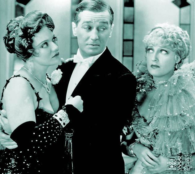 The Merry Widow Maurice Chevalier Jeanette MacDonald Ernst Lubitsch musical one of best of studio era