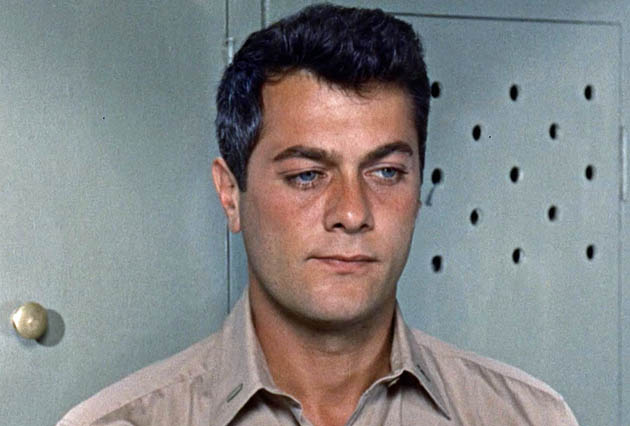 Operation Petticoat Tony Curtis Blake Edwards World War II comedy 1 of biggest blockbusters long before Steven Spielberg