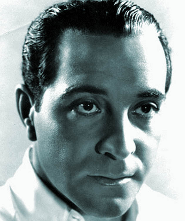 Latin Lover Ricardo Cortez: long and relatively prestigious film career working with Oscar winners