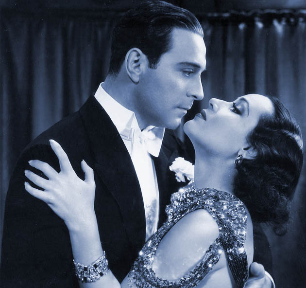 Wonder Bar with Ricardo Cortez Dolores Del Rio: pre-Production Code melodrama, music and murder mix