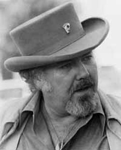 Robert Altman, directed MASH, Thieves Like Us, Popeye, Short Cuts, The Player, Gosford Park, Brewster McCloud