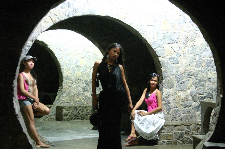 Raquela Rios in The Amazing Truth About Queen Raquela