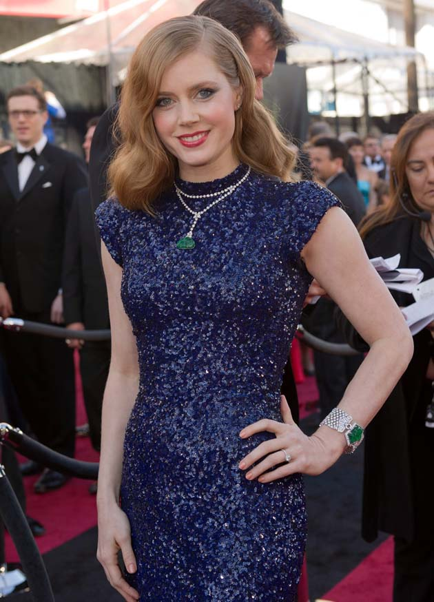 Amy Adams Oscar