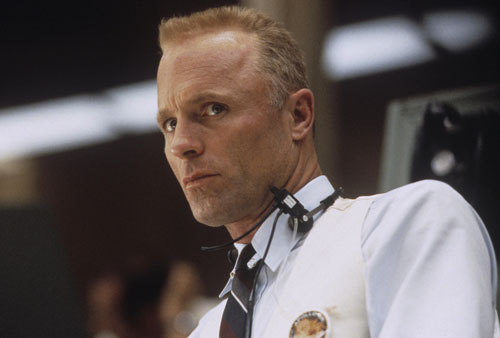 Ed Harris in Apollo 13 by Ron Howard