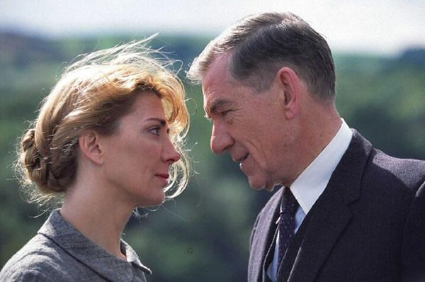 Natasha Richardson Ian McKellen Asylum