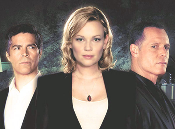 Atlas Shrugged Part 2 Samantha Mathis Esai Morales Jason Beghe