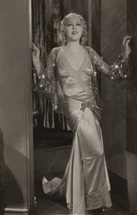 Mae Murray in Bachelor Apartment