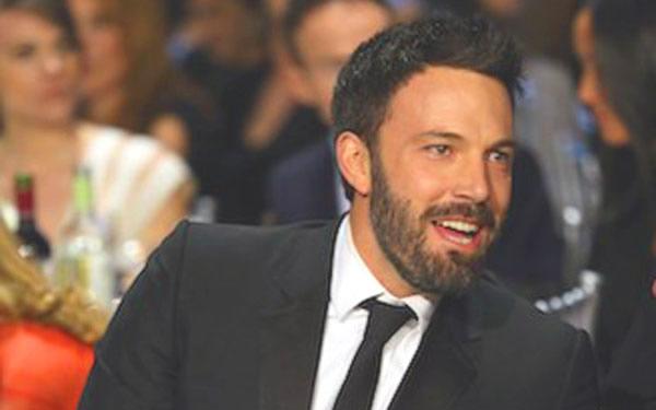 Ben Affleck Critics Choice Awards