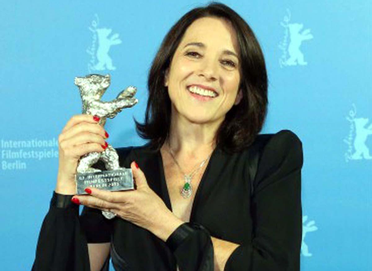 Berlin Film Festival 2013 Paulina Garcia Best Actress