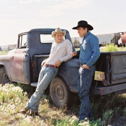 Brokeback Mountain' Analysis: Technical Brilliance, Iconic Character