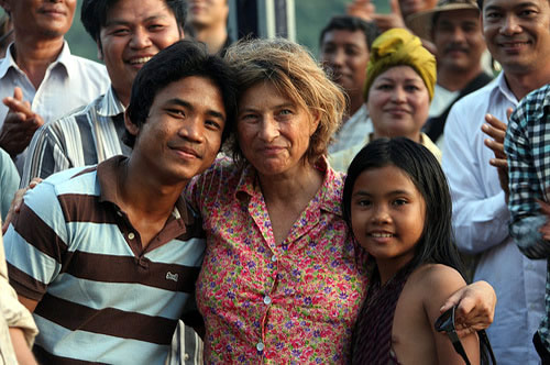 Chantal Akerman, Almayer's Folly