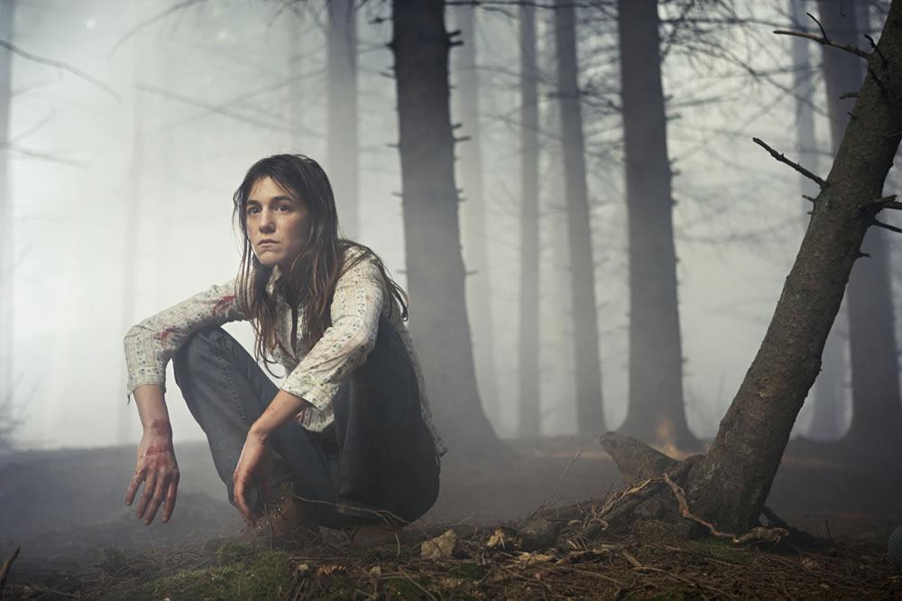 Charlotte Gainsbourg, Antichrist, Lars von Trier