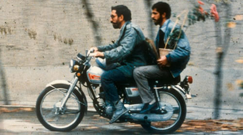 Close-Up, Abbas Kiarostami