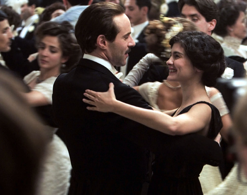 Alessandro Nivola, Audrey Tautou in Coco Before Chanel