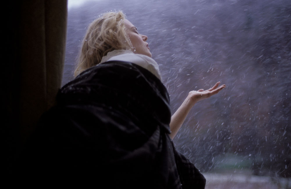 Nicole Kidman in Cold Mountain by Anthony Minghella