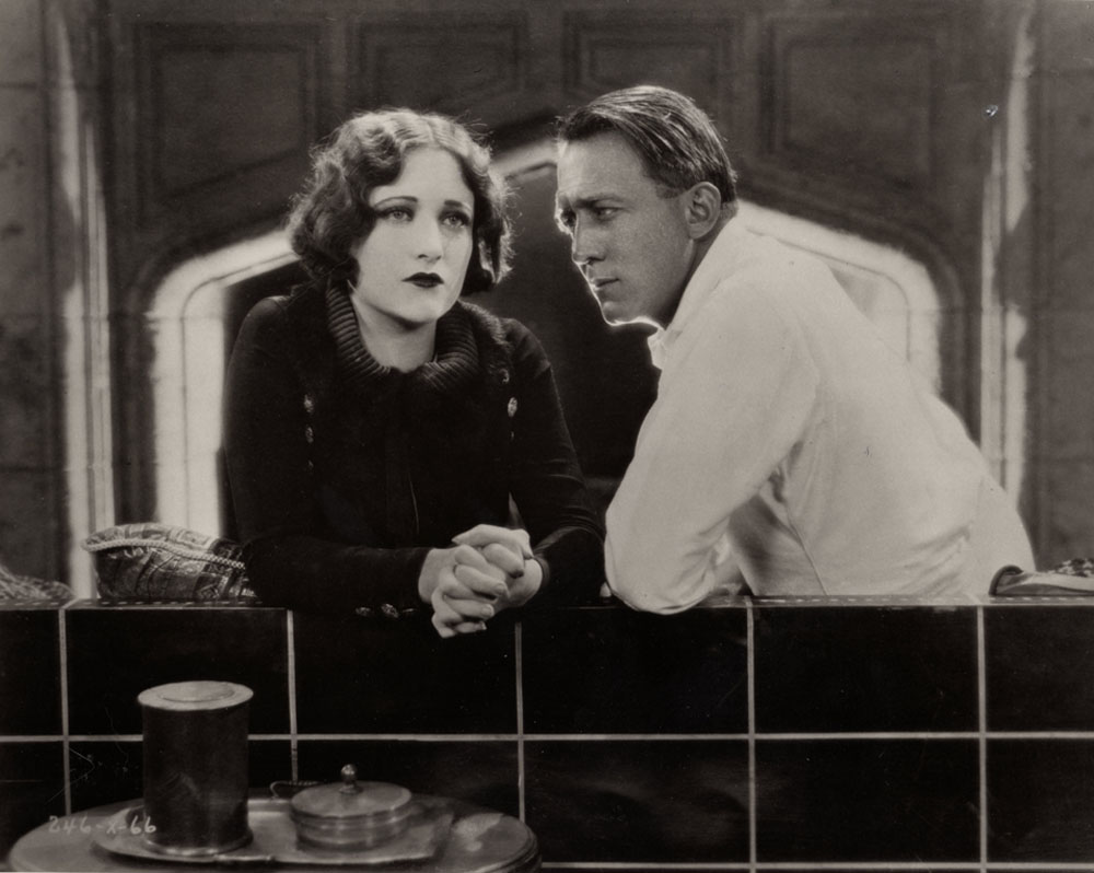 Edmund Goulding, Joan Crawford in Sally, Irene and Mary