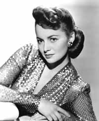 Olivia de Havilland, starred in To Each His Own, Hold Back the Dawn, Gone with the Wind, The Heiress, My Cousin Rachel, Lady in a Cage