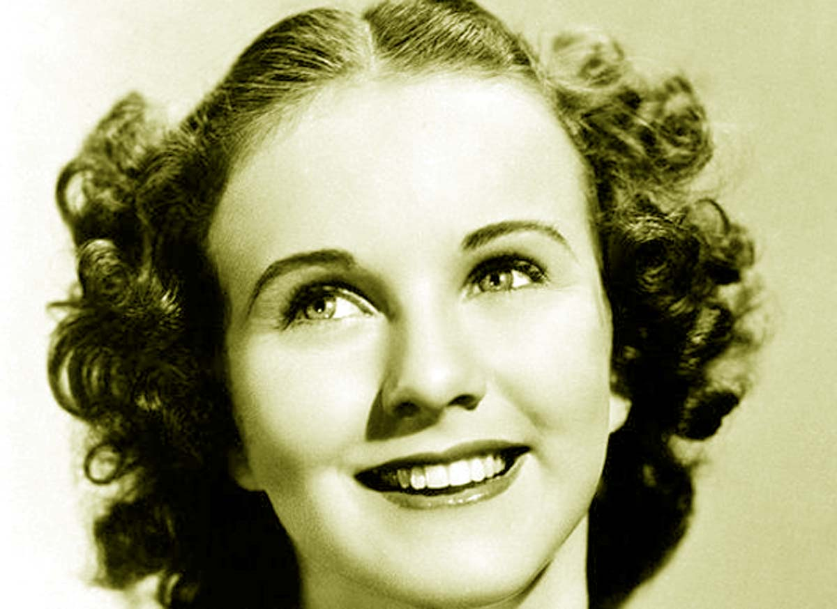 Deanna Durbin Three Smart Girls