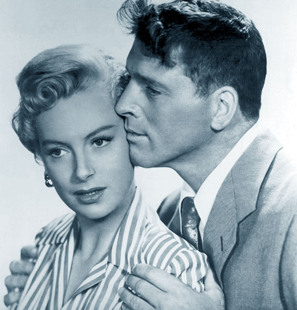 Deborah Kerr From Here to Eternity Burt Lancaster
