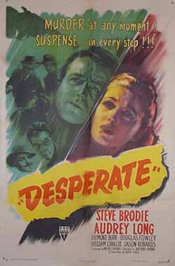 Desperate by Anthony Mann