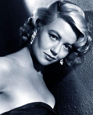 Dorothy Malone sexy