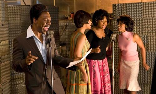 Eddie Murphy, Beyoncé Knowles, Jennifer Hudson, Dreamgirls