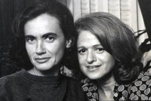 Edie & Thea: A Very Long Engagement by Greta Olafsdottir and Susan Muska