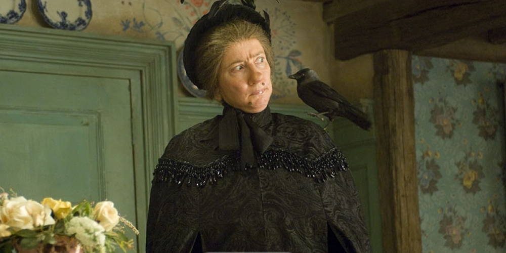Emma Thompson, Nanny McPhee Returns