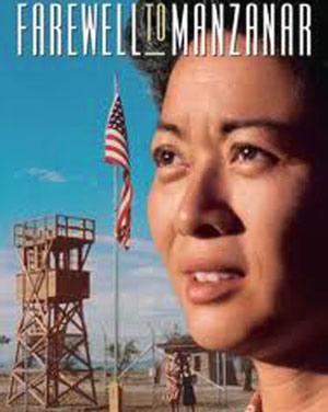 Farewell to Manzanar Movie DVD
