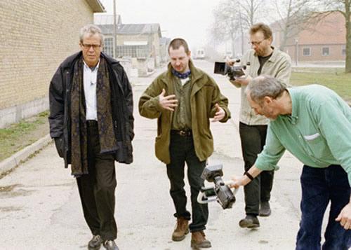 The Five Obstructions Lars von Trier