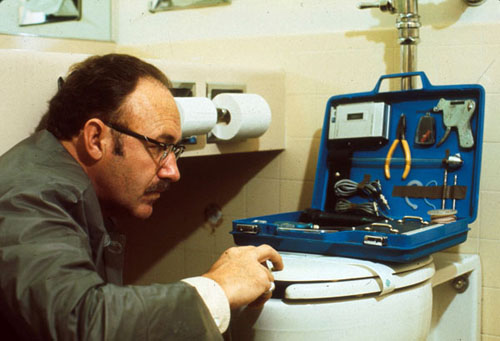 Gene Hackman, The Conversation