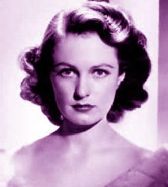 Geraldine Fitzgerald movies