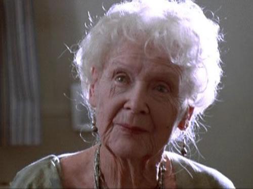 Gloria Stuart, Titanic