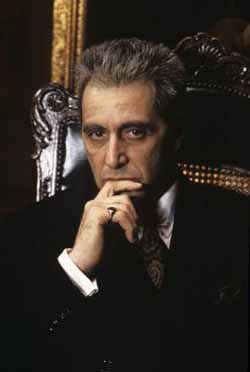 Al Pacino, The Godfather: Part III
