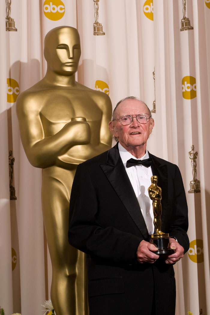 David A. Grafton - Oscar 2008