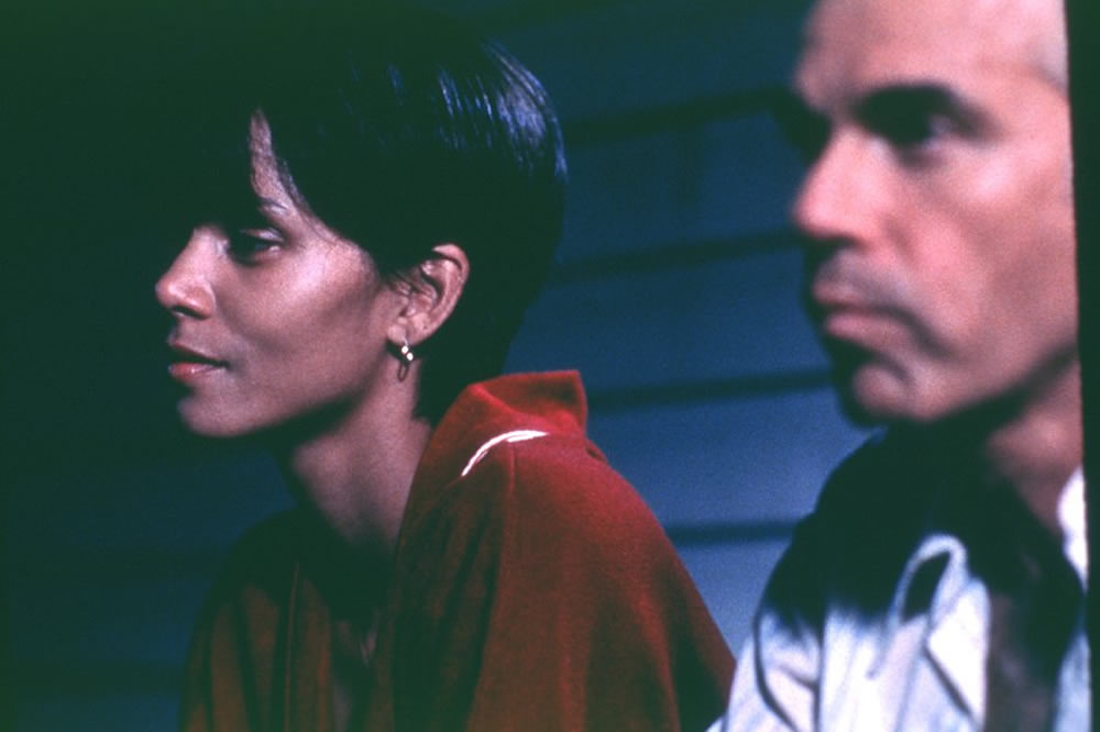 Halle Berry, Billy Bob Thornton, Monster's Ball