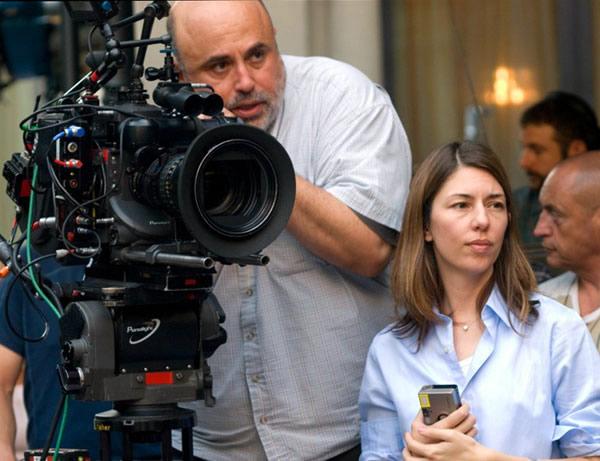Harris Savides Sofia Coppola Somewhere