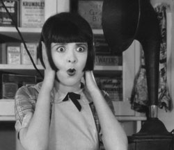 Colleen Moore in Her Wild Oat by Marshall Neilan